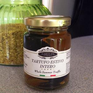 Jar of Summer Truffles!