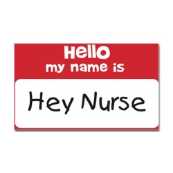 hey_nurse_sticker
